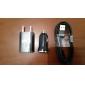 유럽 연합 (EU) 플러그 충전기, 자동차 충전기와 삼성 갤럭시 노트를위한 마이크로 USB 케이블 4 / S4 / S3 / S2