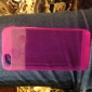 TPU Soft Dust Proof Case for iPhone 5/5S (Assorted Colors) iPhone Cases