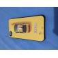 New York cas de dos de modèle de taxi pour l'iPhone 4/4S