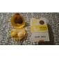 желтые утки контактные линзы коробка случайный цвет