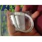 이중 여성 커넥터에 3.5mm의 남성 오디오 케이블 (20cm)
