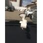 df 5 cores universal de 360 graus de rotação pára-brisa do carro montar titular para o iPhone e outros celulares
