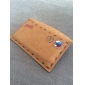 Personalized Fashion Envelope PU Leather Case for iPhone 6/6S/5/5S