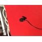 3,5 mm micro-cravate de rencontre et de discussion ordinateur