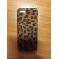 Leopard зерна Поликарбонат Назад Чехол для iPhone 5/5S