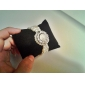 Женские Модные часы Наручные часы Часы-браслет Кварцевый Имитация Алмазный Группа Цветы Жемчуг Элегантные часы Черный Белый Золотистый