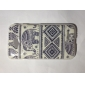 Elephant  Pattern TPU Soft Back Cover for LG L70