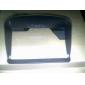 pala de sol sombra de plástico universal para 4.3