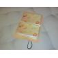 Портмоне для карточек на 20 штук с изображением Эйфелевой башни (разные цвета)