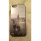 New York Pattern Plastic Hard Case for iPhone 5/5S