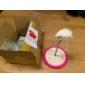 Gatos Brinquedos Brinquedo de Provocação / Rato de Brinquedo Elástico Metal Branco