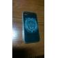 tête de lion fluorescence après cas arrière dur ensoleillement pour iPhone 4 / 4S