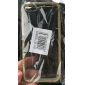 Ultra Transparent Back Cover Case for iPhone 5/5S