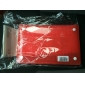 cristal hd chapeau de prince dur pc complet de protection boîtier de corps et le film de clavier pour macbook air 11,6
