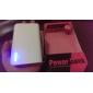 Внешняя батарея 8400 мАч для iPhone 5/5S/Samsung/HTC и других мобильных устройств
