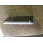 Glow В Dark Border прозрачная задняя крышка для iPhone4/4S