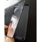 용 Samsung Galaxy Note 플립 / 투명 케이스 풀 바디 케이스 단색 TPU Samsung Note 3
