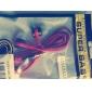 auscultadores de 3.5mm em áudio estéreo de ouvido de alta performance com microfone para iphone 6 / iphone 6 mais