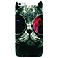 Glasses Cat Plastic Back Case for iPhone 5/5S iPhone 5 Cases iPhone Cases