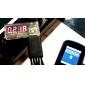usb corrente de carga&testador de voltagem