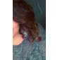 12 PCS à friser Rods Magie de l'air de rouleau de cheveux
