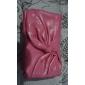 Rose Big Bowknot PU & Dacron 3in1 Card Holder / πορτοφολιών αλλαγής / πορτοφόλι για τις γυναίκες
