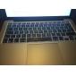맥북 프로를위한 모자 왕자 매트 하드 보호 PC 전신 케이스와 키보드 필름 망막 디스플레이 13.3
