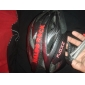 FJQXZ Mulheres Homens Unisexo Moto Capacete 18 Aberturas Ciclismo Ciclismo de Estrada Ciclismo M: 55-59 cm L: 59-63 cm