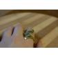Кольца Для вечеринок / Повседневные Бижутерия Медь Женский Классические кольца Медный