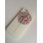 Pour Coque iPhone 5 Motif Coque Coque Arrière Coque Ballon Dur Polycarbonate pour iPhone SE/5s/5