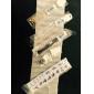 Bracelet Charmes pour Bracelets / Bracelets en cuir / Bracelets Wrap Alliage / Cuir / Tissu Infini Amour / Croix Quotidien / Décontracté