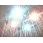 gu10 led 스포트 라이트 mr16 60 smd 3528 180lm 자연 흰색 6000k ac 220-240v