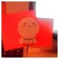Солнечный Кукла самоклеящейся Примечание (случайным образом)