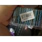 Vawes Ripple Dull Polish Embossment Back Case for iPhone 5/5S