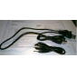 YongWei  USB 2.0 A Male to A Male Extension Cable 0.45M