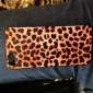 Leopard Print Back Case for iPhone 5/5S