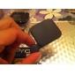 Protège-objectif Pour Caméra d'action Gopro 3 Universel Auto Militaire Motoneige Aviation Film et Musique Chasse et Pêche Télécommande