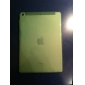 The Transparent Silicone Protection Case for iPad Air (Assorted Color)