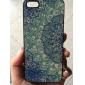 용 아이폰5케이스 패턴 케이스 뒷면 커버 케이스 만다라 하드 PC iPhone SE/5s/5