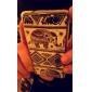 motif de l'éléphant TPU étui souple pour Sony Xperia z1 z1 compact mini-d5503