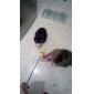 Кошка Игрушка для котов Игрушки для животных Дразнилки Игрушка с перьями Конфеты Для домашних животных