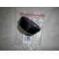 CANON EOS EF EF-S를위한 후방 렌즈 + 사진기 몸 덮개 모자
