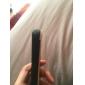 Pour Coque iPhone 5 Antichoc Coque Coque Arrière Coque Couleur Pleine Dur Polycarbonate iPhone SE/5s/5
