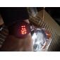 Муж. Наручные часы Цифровой LED Сенсорный дисплей Календарь силиконовый Группа Черный Белый Красный Оранжевый Зеленый Фиолетовый