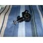 Egamble adaptateur GP154 Noir guidon de montage pour appareil photo numérique / GPS