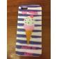 용 아이폰5케이스 케이스 커버 패턴 뒷면 커버 케이스 카툰 소프트 실리콘 용 iPhone SE/5s iPhone 5