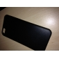 Solid Color Matte PC Hard Case for iPhone 5C (Optional Colors)