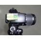 daul eixo espírito nível gradienter para Canon / Nikon DSLR