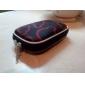 Sac-Trolley-Appareil photo numérique-UniverselJaune Noir Rouge Bleu
