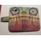 Dream Catcher шаблон PU кожаный чехол с подставкой для Samsung Galaxy Ace 3 s7272 / s7275